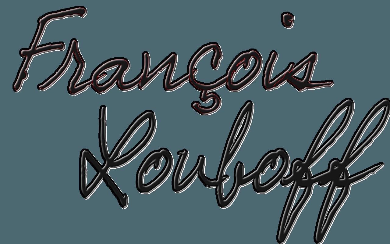 Le blog de françois louboff