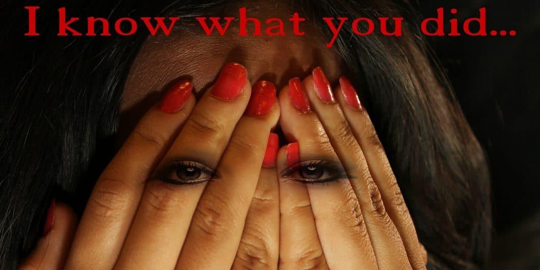 Stress post-traumatique chez les victimes d'abus sexuels